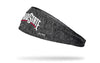 Ohio State: Wordmark Static Headband