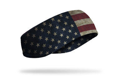 Ol' Glory Ear Warmer