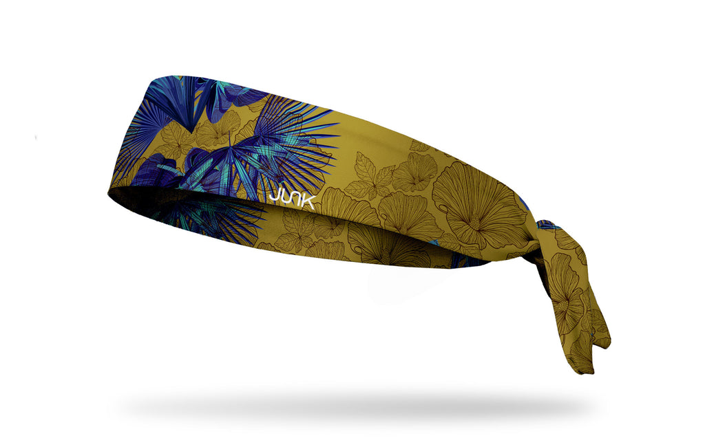 Palm Breeze Headband