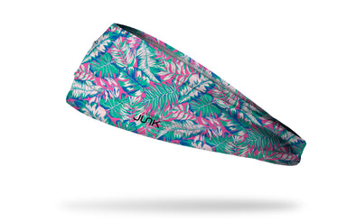 Palmetto Passion Headband