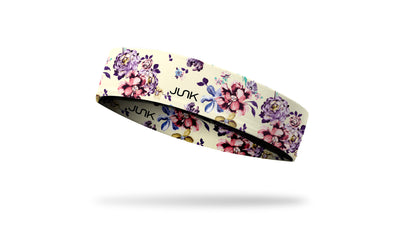 Peony Party Headband