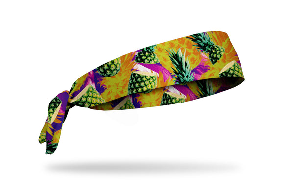 Pineapple Inception Headband