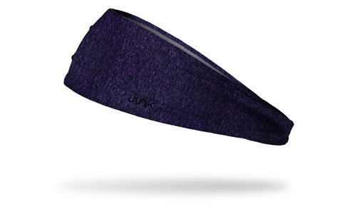 Purple Rain Headband