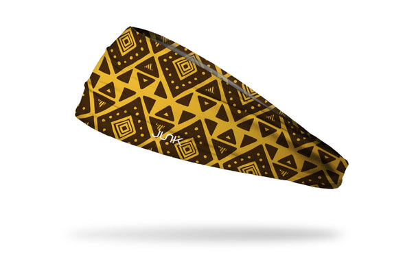 Pyramid of the Sun Headband