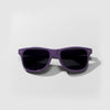 Purple JUNK Sunglasses