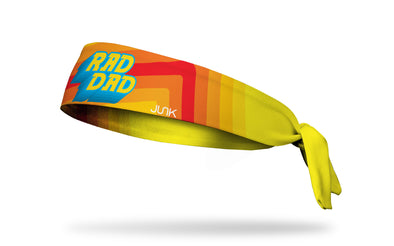 Rad Dad Headband