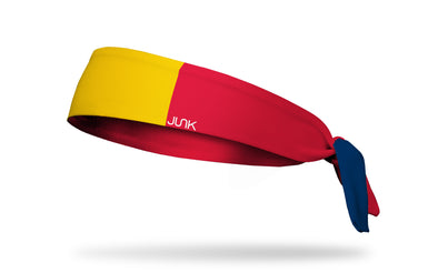 Romania Flag Headband