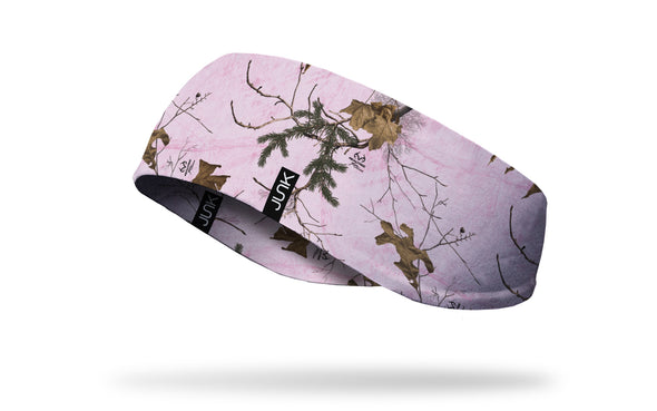 REALTREE Xtra® Pink Camo Ear Warmer
