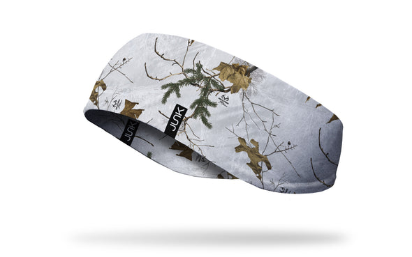 REALTREE AP® Snow Camo Ear Warmer