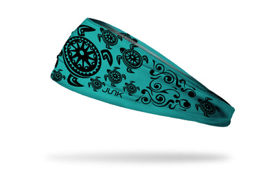 Sea Turtle Swarm Headband