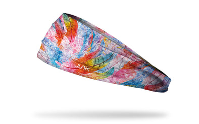 Seminole Wind Headband