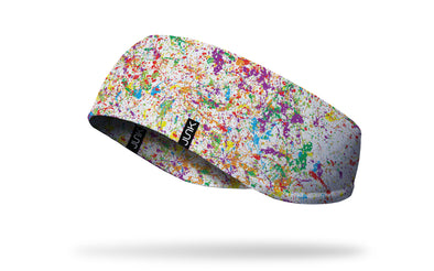 Splatter Ear Warmer