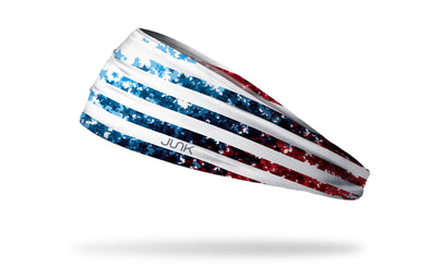 Stars & Stripes Headband