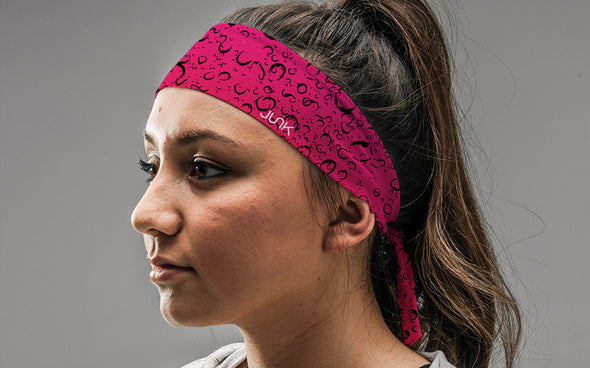 Sweat Headband