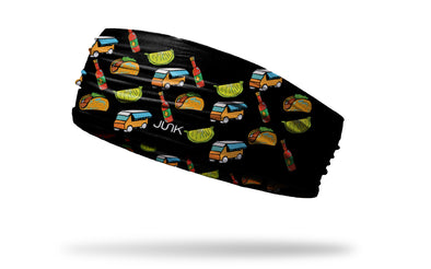 Taco Tuesday Headband