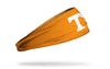 University of Tennessee: Orange Headband