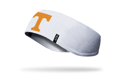 University of Tennessee: Logo White Ear Warmer