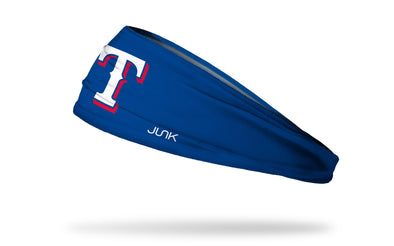 Texas Rangers: Blue Headband
