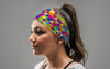 Triangulation Tint Headband