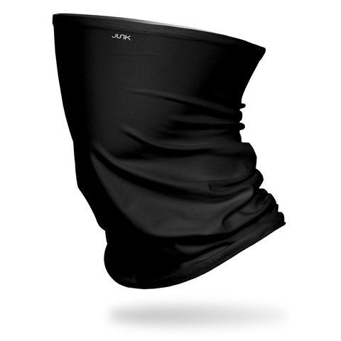 Tactical Black Neck Gaiter