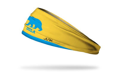 UCLA: Flag Headband