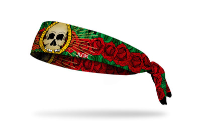 Venom Rose Headband