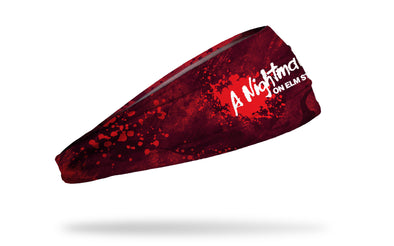 Warner Brothers A Nightmare on Elm Street headband