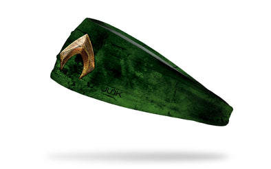 Aquaman: Justice League Logo Headband