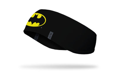 Warner Brothers DC superhero batman fleece ear warmer