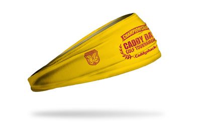Warner Brothers Caddyshack classic vintage throwback headband