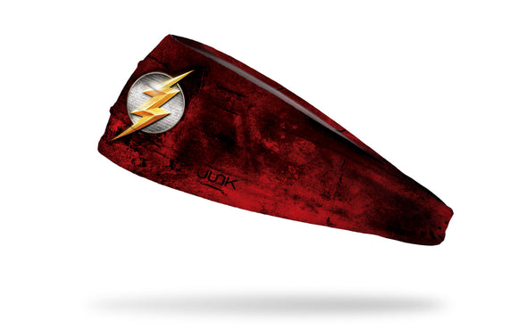 The Flash: Justice League Logo Headband