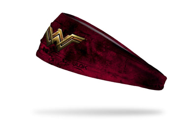 Wonder Woman: Justice League Logo Headband