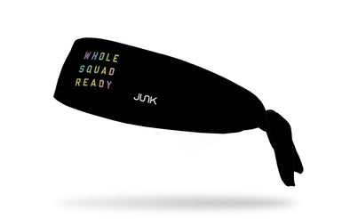Whole Squad Ready Headband