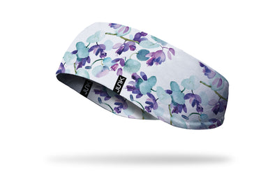 Winter Blooms Ear Warmer