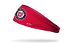 Washington Nationals: Logo Red Headband