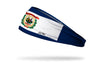 West Virginia Flag Headband