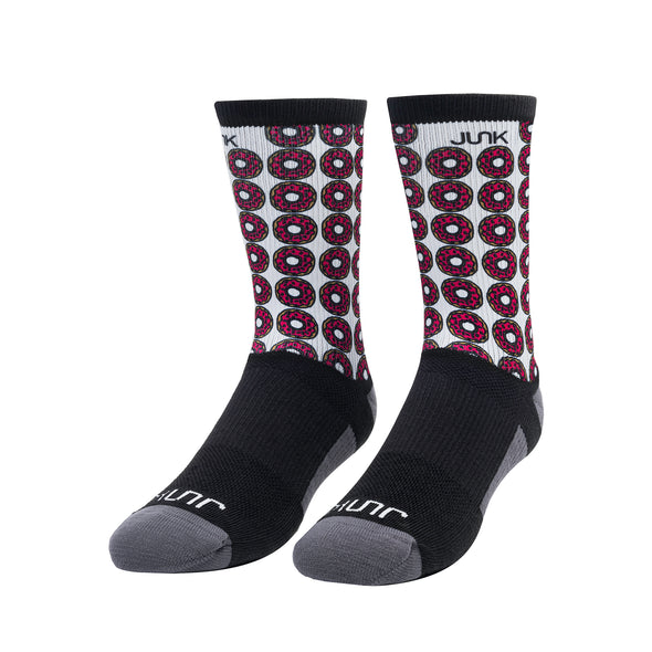 Champion's Breakfast Athletic Crew Sock