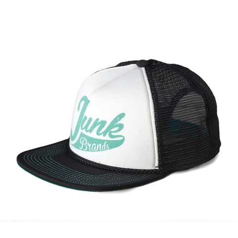 Ballpark Snapback Cap (Mint)