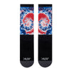 Pride Athletic Crew Sock
