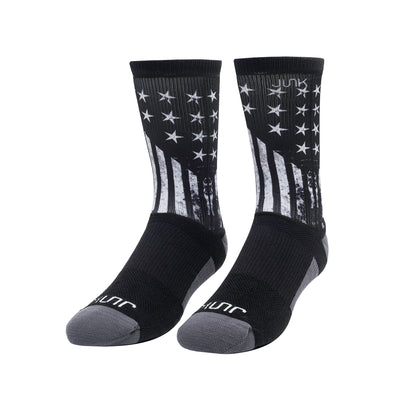 Shifting Force Athletic Crew Sock