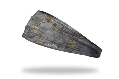 RealTree Xtra® LG/DT Dark Camo Headband