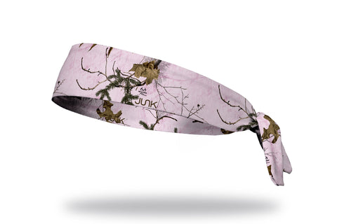 Mountains RealTree® Headband