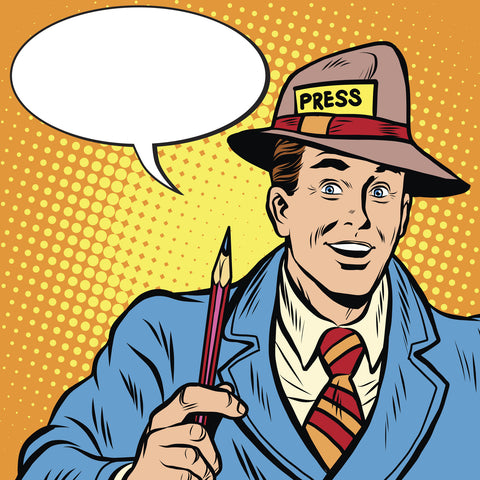 Recorded Webinar: Leveraging the Press – Utilizing Media to Drive Traffic and Brand Awareness