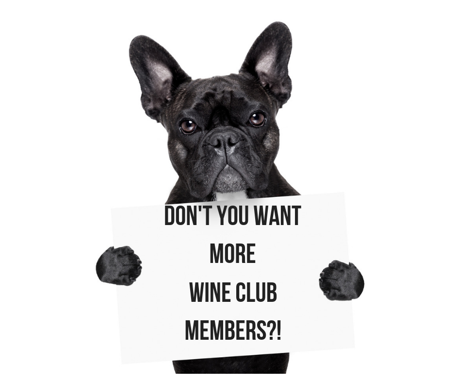 Virtual Sales Training: Converting Guests to Wine Club Members | May