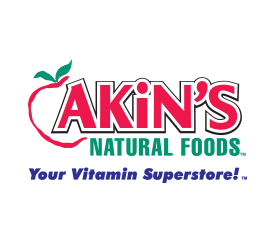 Akin's Natural Foods Website