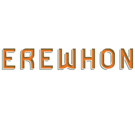 Erewhon Market Website