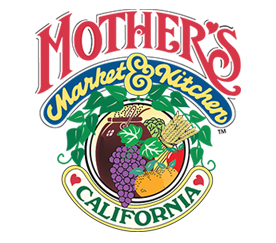 Mother's Market Website