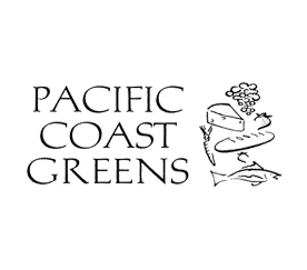 Pacific Coast Greens