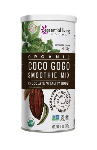 Coco Gogo Smoothie Mix 11oz.