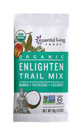Enlighten Trail Mix 1oz. (Box of 10)